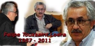 Felipe Toussaint